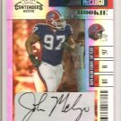 2006 Leaf Limited John McCargo Contenders RC Auto Preview #11/100