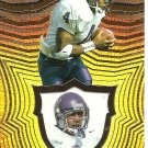 1997 Invincible Corey Dillon Rookie