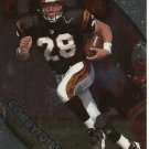 1997 Bowman's Best Corey Dillon Rookie