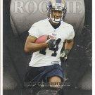 2008 Leaf Certified Keenan Burton Rookie #934/1500