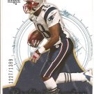 2008 SP Authentic Matthew Slater Rookie #1227/1399