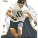 2008 SP Authentic Joey LaRocque Rookie #25/999