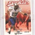 2003 UD MVP Tony Romo Rookie