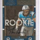 2008 Playoff Contenders Dan Connor Rookie Auto
