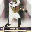 2008 Absolute Yamon Figures Spectrum #61/100