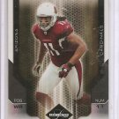 2007 Leaf Limited Larry Fitzgerald Spotlight #1/10