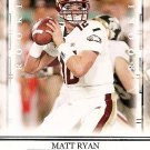 2008 Prestige Matt Ryan Rookie