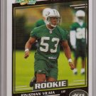 2004 Score Jonathan Vilma Final Score Rookie #5/11