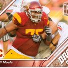 2009 UD Draft Fili Moala Rookie #23/25