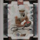 2009 Donruss Elite Quan Crosby Rookie Auto #304/999