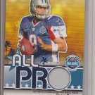 2007 Topps Tony Romo All Pro Patch #55/99 BV: $100
