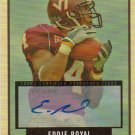 2009 Topps Magic Eddie Royal Auto