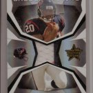 2008 LR&S Steve Slaton Cross Training 2 Clr Patch #5/25