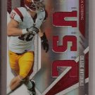 2009 Absolute Brian Cushing College Materials Triple Jsy #17/75