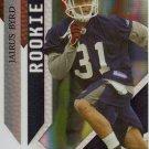 2009 Absolute Jairus Byrd Rookie #402/499