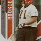 2009 Absolute Andre Smith Rookie #418/499
