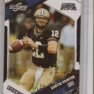 2009 Inscriptions Curtis Painter End Zone Rookie #2/6