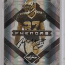 2009 Limited Malcolm Jenkins Rookie Auto #241/249