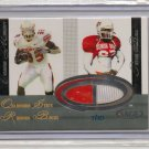 2005 Sage V. Morency / T. Bell Dual Jersey #7/10
