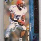 1999 Omega Donovan McNabb 5 Star Attack Purple #25/25 BV: $100