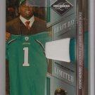 2009 Limited Eugene Monroe Draft Day Prime Jersey #60/100