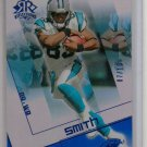 2004 UD Reflections Steve Smith Blue #7/10