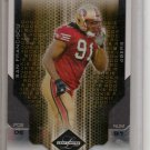 2007 Limited Ray McDonald Rookie #10/10