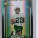 2006 Select Dontrell Moore End Zone Rookie #3/6