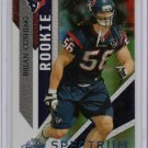 2009 Absolute Brian Cushing Spectrum Rookie #1/5