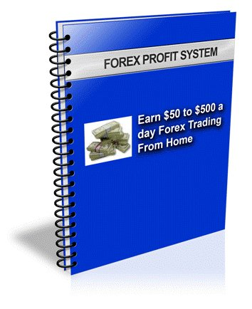 EARN $50 TO $500 A DAY FROM FOREX TRADING