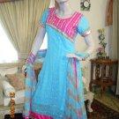Embroidered Chiffon 0126