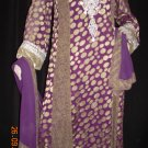 Purple and Gold Sensation 520
