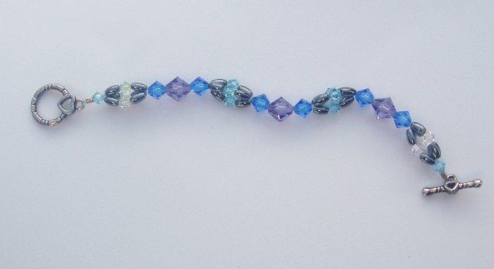 Amelia Child's Bracelet
