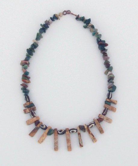 Island Fancy Japer Necklace