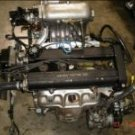 Honda JDM B20B DOHC Non Vtec Engine Only 1996 - 1999