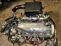 Honda JDM D15B SOHC Non Vtec 1996 - 1999 Engine Only 1996 - 1999