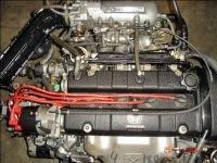 Honda JDM F22B DOHC OBD1 Non Vtec Engine Only 1992 - 1995