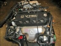 Honda JDM F23A SOHC Vtec Engine Only 1998 - 2001