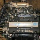 Honda JDM H22A DOHC Vtec 1992 - 1996 Engine Only 1992 - 1996