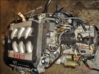 Honda Used Honda Accord 98-01 Acura CL 3.0 97-99 J30A V6 Engine Only 1997 - 1999
