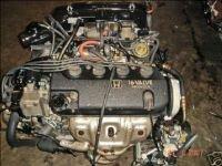 Honda Used Civic 92 93 94 95 ZC SOHC 16 Valve Carb Engine 1992