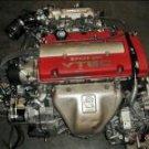 Honda Used Honda Prelude JDM H22A Vtec DOHC Type S / SH 1997 - 2001 Engine Swap 1997 - 2001