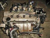 Nissan JDM KA24DE Nissan Altima Engine