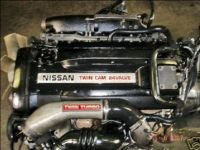 Nissan JDM RB26DETT Twin Turbo Nissan Skyline / Silvia / 240SX Engine Swap
