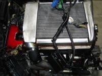 Nissan JDM SR20DET GTiR Nissan Pulsar / Sentra Engine Only