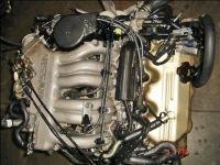 Nissan JDM VG30DE Non Turbo Nissan 300ZX 1990 - 1995 Engine Auto Trans Wiring & ECU