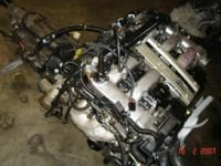 Nissan JDM VG30DE Non Turbo Nissan 300ZX 1990 - 1995 Engine Only