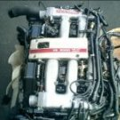 Nissan JDM VG30DETT Twin Turbo Z32 Nissan 300ZX / Fairlady Engine Auto Wiring ECU Swap