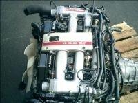 Nissan JDM VG30DETT Twin Turbo Z32 Nissan 300ZX / Fairlady Engine Auto Wiring ECU Swap
