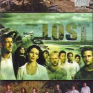 Lost Season One 1 Promos L1-1 + L1-MS + L-SD2004